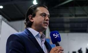 'As empresas parceiras estão com a gente por ser algo sério', diz presidente do Cruzeiro sobre o SAF