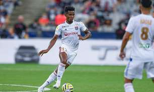 Flamengo e Lyon não chegam a acordo, e Thiago Mendes seguirá na França