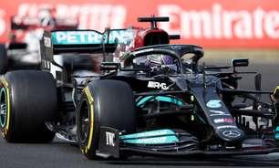 Mercedes admite que parou Hamilton cedo demais e dificultou caça a Alonso na Hungria