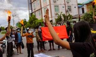 Ao menos 40 corpos são encontrados em selva de Mianmar após repressão do Exército