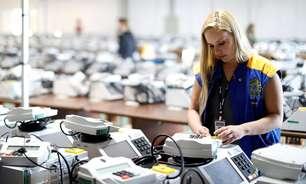 Bolsonaro sugere utilização de sistema de voto do Paraguai