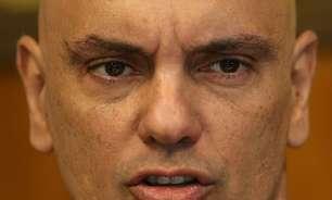 """Moraes diz que """"ameaças vazias e agressões covardes"""" não impedirão STF de cumprir missão"""