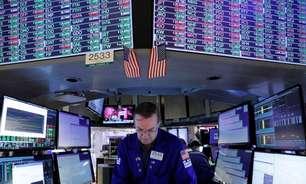 BOLSA EUA-Nasdaq e S&P fecham em máximas recordes após dados de auxílio-desemprego