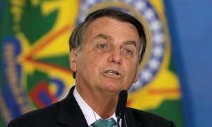 Tudo farei para garantir liberdade, diz Bolsonaro ao citar ministro da Defesa