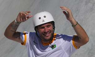 Prata, Pedro Barros ajudou Florianópolis a ser polo do skate