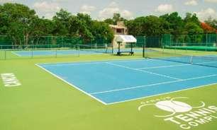 Cancún reabre aos brasileiros para treinamento intensivo de tênis e torneios do circuito mundial