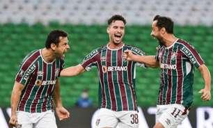 Foco na final, 'André Iniesta e Xavinelli' e apoio: os bastidores da vaga do Fluminense na Libertadores