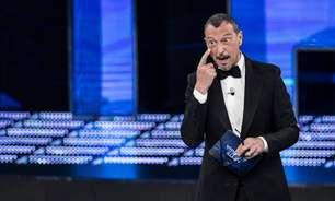 Sanremo confirma apresentador da Rai como diretor pelo 3º ano