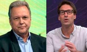 """""""SporTV perdeu de vez a noção do que é jornalismo"""", diz RMP"""