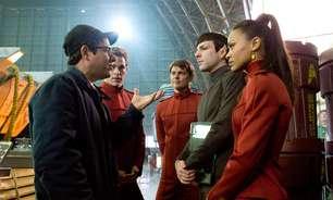 """""""Star Trek"""" vai ganhar nova série passada na Academia da Frota Estelar"""