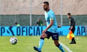 Marcelo traça metas do Vizela na elite portuguesa: 'Pontuar sempre'