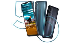 """Motorola """"Saipan"""" é aprovado pela Anatel e pode ser o Moto G50 5G"""