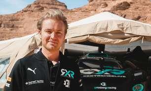"""Rosberg elogia Wolff em briga pública com Red Bull: """"Faz parecer que eles são vilões"""""""