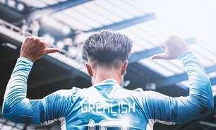 City contrata jogador mais caro da história da Inglaterra