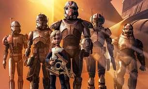 'Star Wars: The Bad Batch' é renovada para 2ª temporada