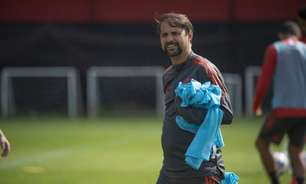 Mauricio Souza enaltece Renato e lamenta falha do VAR em jogo do Flamengo: 'A gente sai prejudicado'