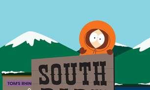 """Série """"South Park"""" é renovada até 2027"""