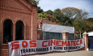 Após incêndio, governo escolhe Oscip para gerir Cinemateca