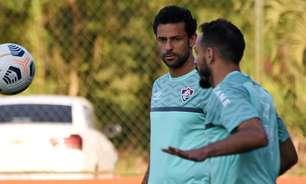 Fred minimiza chance de quebrar recorde nesta Libertadores