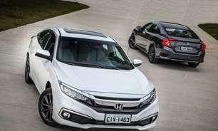 Honda Civic sai de linha ainda este ano, segundo site