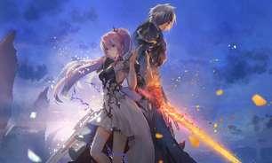 Análise: Tales of Arise é RPG bonito e excelente