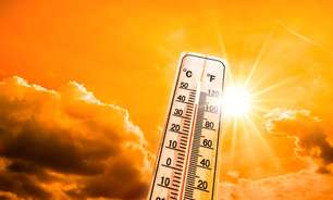 Julho foi o mês mais quente já registrado no planeta Terra