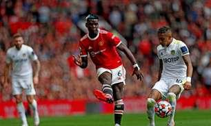 Barcelona: com contrato no fim no United, Pogba está na mira