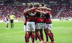 #30: O Flamengo vai abrir mão do Brasileirão pelas Copas?