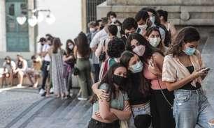 Covid-19: Rio registra recorde de vacinação em um único dia