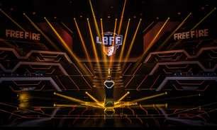B4 quebra recorde e assume liderança da LBFF 6