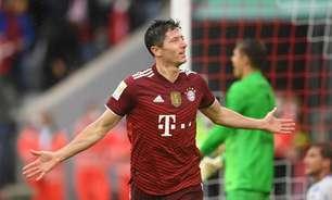 Suposta lista traz Lewandowski como vencedor da Bola de Ouro