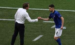 Técnico da Itália diz que Jorginho merece levar Bola de Ouro