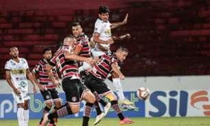 Santa Cruz vence o Volta Redonda e respira na Série C; veja os resultados