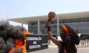 STF retoma julgamento do marco temporal das terras indígenas