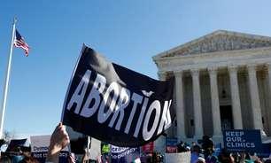 Proibição quase total do aborto entra em vigor no Texas após inação da Suprema Corte dos EUA