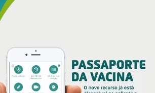 Passaporte da vacina avança em 249 cidades do Brasil