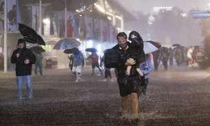 EUA: tempestade Ida mata ao menos 10, sendo 7 em Nova York