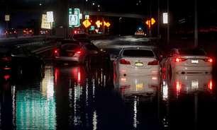 EUA: número de mortos pelo furacão Ida sobe para 50