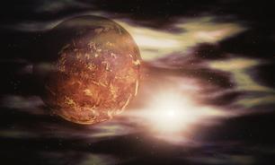 Vênus e Urano em tensão, uma explosão de energias