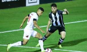 Na Série C, derrota para o Ituano deixa Figueirense mais longe da classificação