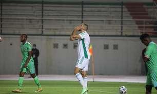 Argélia fica no empate com Burkina Faso pelas Eliminatórias
