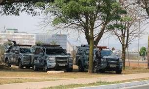 Forças Armadas têm contingente de prontidão no 7 de Setembro
