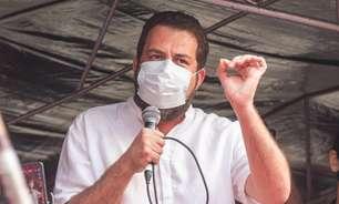 PSOL aprova Boulos como pré-candidato ao governo de SP