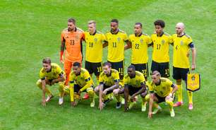 Suécia cancela treinos no Catar por pressão de clubes