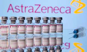 SP: falta de AstraZeneca para 2ª dose atinge 70% dos postos