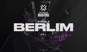 VCT Masters Berlin: 5 times para ficar de olho
