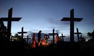 Brasil registra 9.458 casos e 244 mortes por covid-19