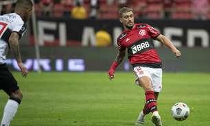 Contrato de Arrascaeta com Flamengo teria cláusula de venda