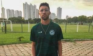 Meio-campista do Goiás leva dois tiros em confusão em boate