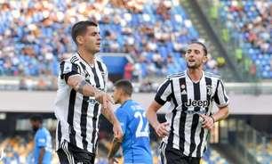 Malmö x Juventus: onde assistir, horário e escalações do jogo da Champions League